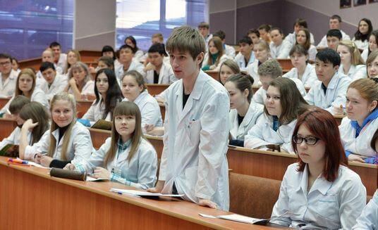 какие предметы сдавать в медицинский колледж