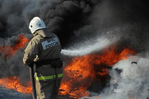 Спасателем и пожарным сможет стать не каждый