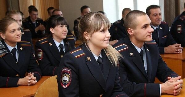 Школа милиции в орле после 9 класса