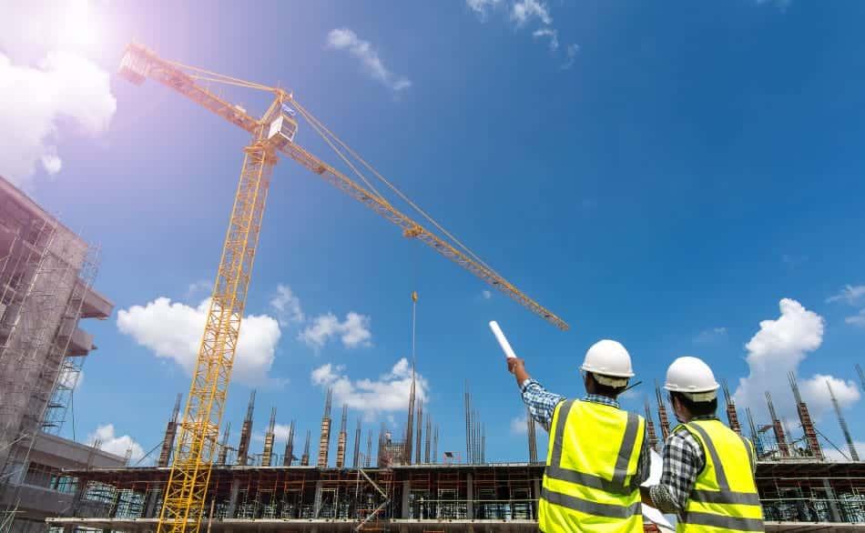 Поступление в строительные вузы. Самые востребованные профессии в области строительства